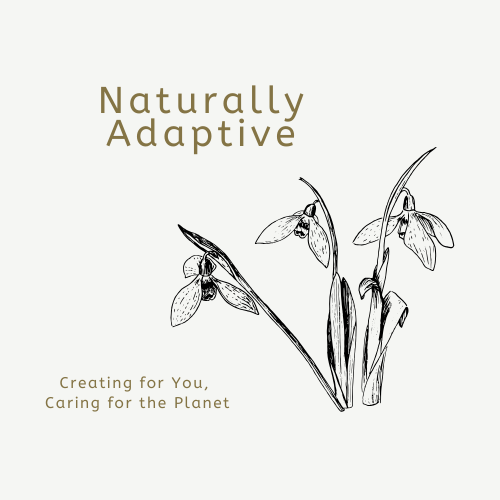 Naturally Adaptive